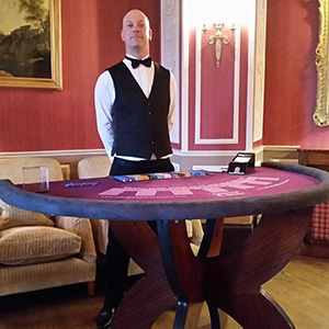 Edinburgh Fun Casino