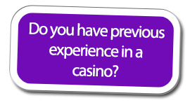 Edinburgh Fun Casino is recruiting