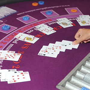 Edinburgh Fun Casino Blackjack Play