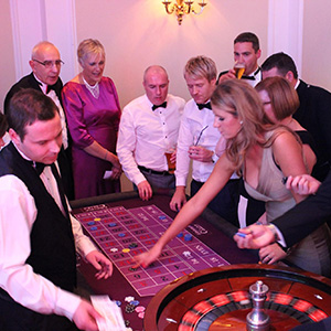 Edinburgh Fun Casino Roulette Play